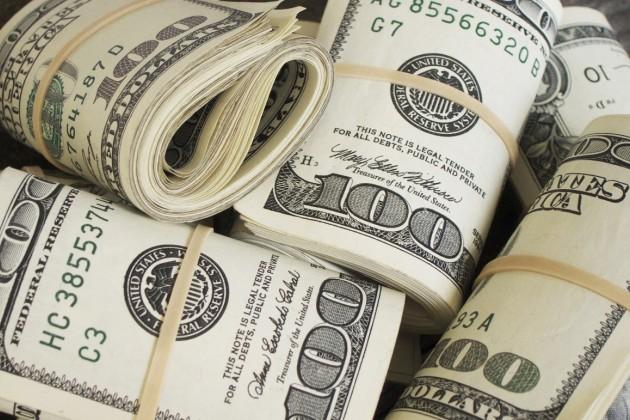 Эстонских банкиров подозревают вотмывании $13млрд
