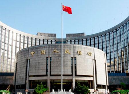 Новые правила на межбанке вводит Китай