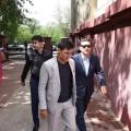 Началось главное судебное заседание по делу Серика Ахметова
