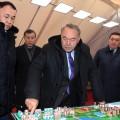 Президенту рассказали ореализации Нурлы жер вКостанайской области