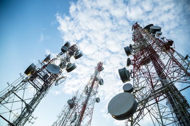 Доходы предприятий связи уходят на модернизацию сетей