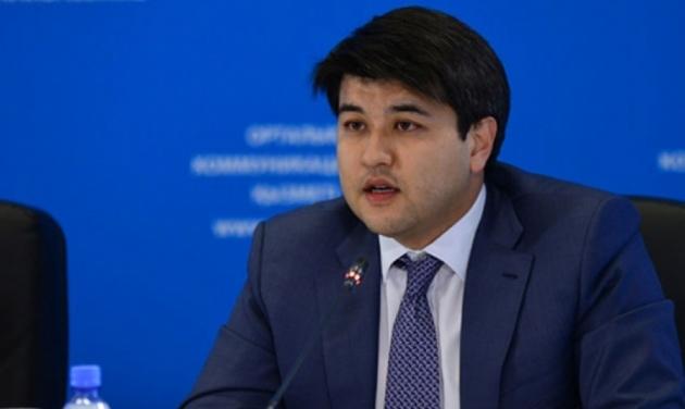 Назначено главное судебное разбирательство поделу Куандыка Бишимбаева