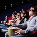 Более 60% посетителей кинотеатров ходят наамериканские полнометражки
