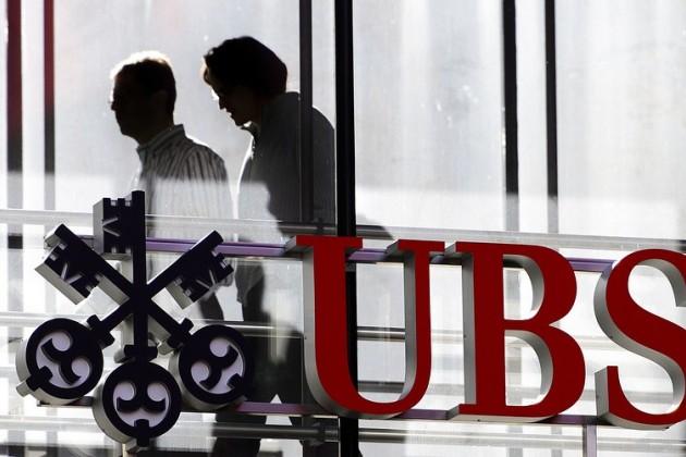 UBS ждет нового падения доллара