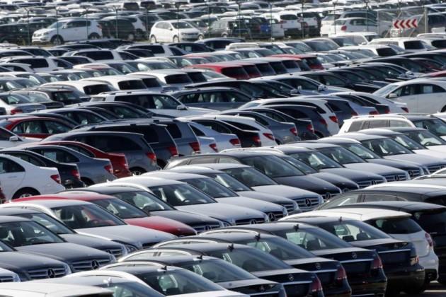 В 2018 году казахстанцы приобрели 58 тысяч новых машин