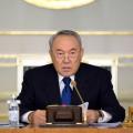 Нурсултан Назарбаев призвал к снятию напряженности между Украиной и Россией