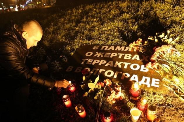 Более 50 семей получили матпомощь после терактов в Волгограде