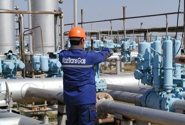 ЕАБР приобрел облигации КазТрансГаза на $60млн
