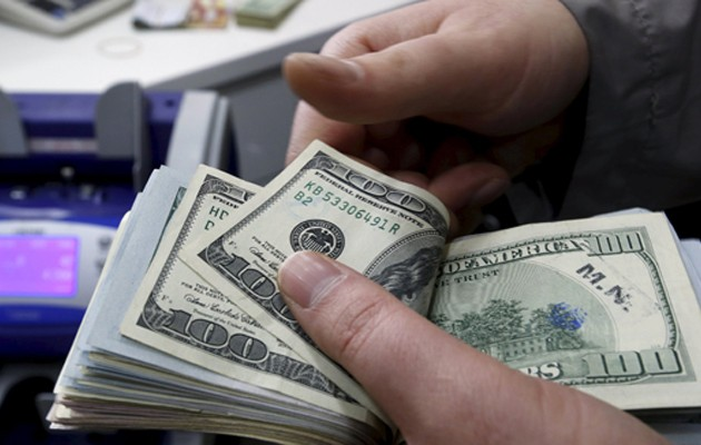 Казахстанцы перевели за рубеж 172,8 млрд тенге