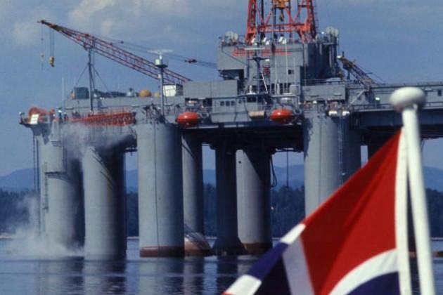Как Норвегия пострадала от сырьевой зависимости