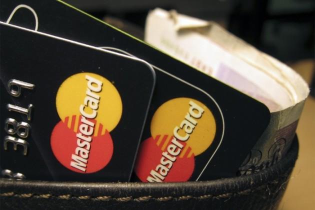 ЕК оштрафовала MasterCard за завышение комиссий