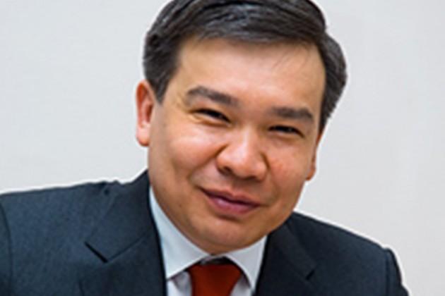 Главой Казахинстраха стал Марат Сатубалдин