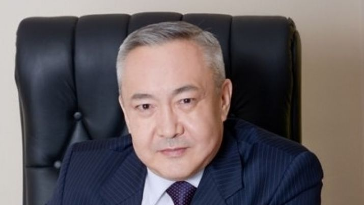 ВКазахстане скончался руководитель Счётного комитета Джанбурчин