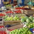В Астане снизились цены на продукты