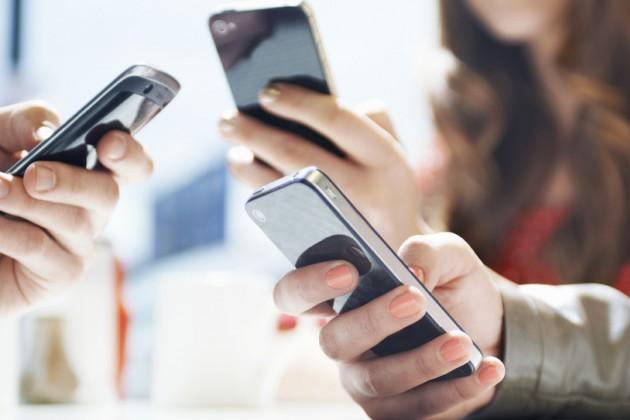 Объем услуг мобильной связи достиг 127,3млрд тенге