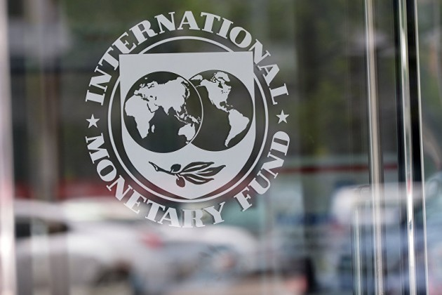 МВФ поддерживает решение ФРС приостановить повышение ставок
