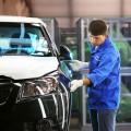 Казахстан начнет экспорт автомобилей в Россию и Центральную Азию