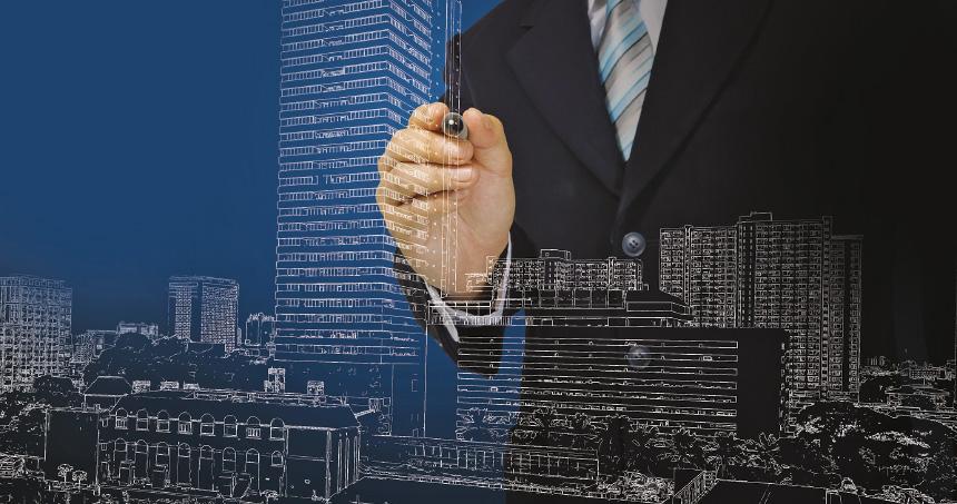 тенденция в коммерческой недвижимости