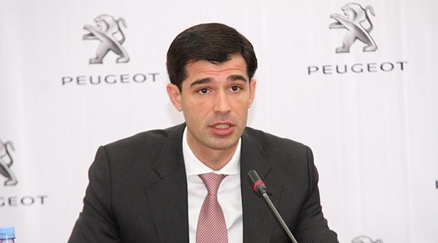 Peugeot Сitroen будут выпускать для внутреннего рынка