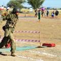 Армия РК преподала мастер-класс партнерам по Содружеству