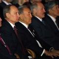 Россия одобрила вступление Армении в ЕАЭС