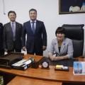 Заместителем акима Талдыкоргана стала Сауле Арзанбекова