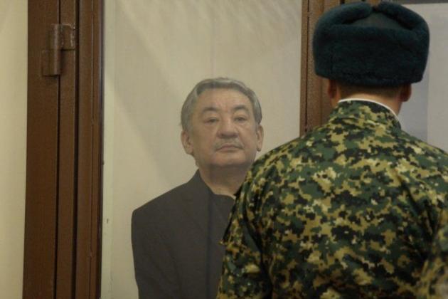 Экс-главе Погранслужбы Нурлану Джуламанову могут сократить срок