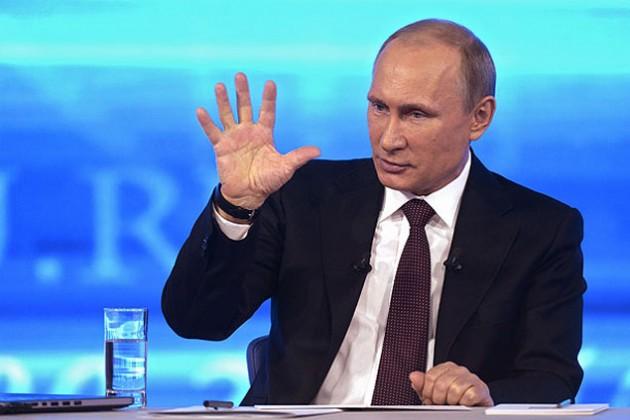 России удалось не допустить раскрутки инфляции