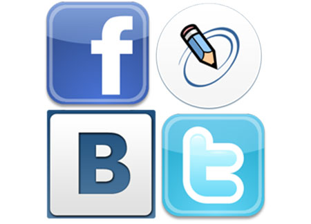 Страховщики менее активны в соцсетях, чем банки