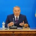 Назарбаев встретился с инвесторами