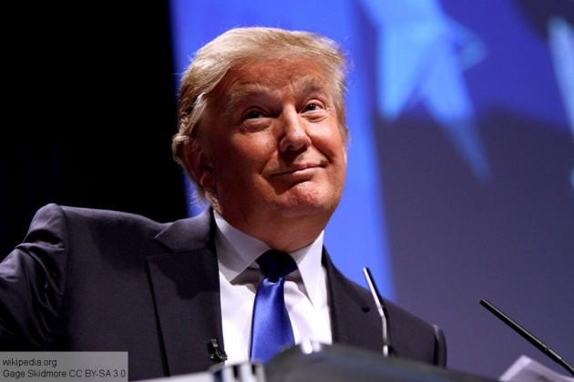 Дональд Трамп оказался самым экономным кандидатом в президенты США