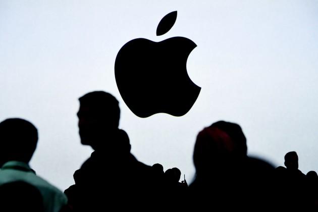 Apple раскрыла данные позапросам напередачу информации сустройств