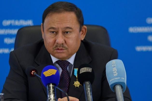 Талгат Мусабаев о казахстанской космонавтике: Полет нормальный, доход стабильный