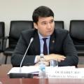 УАлтая Кульгинова новый заместитель