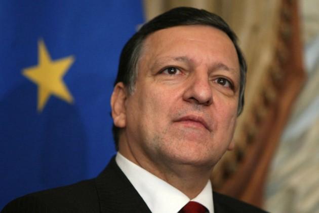 Глава Еврокомиссии Баррозу посетит РК в июне