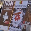 Швейцария против массовой иммиграции