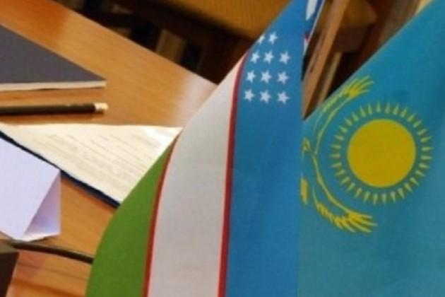 Товарооборот между Узбекистаном и РК вырос на 30%