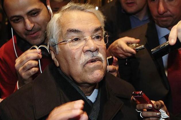 Али аль-Нуйами не исключает падения цен на нефть до $20 за баррель