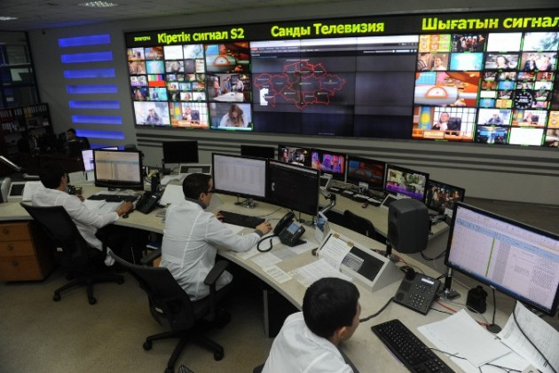 ВКазахстане начинает вещание телеканал Discovery ShowcaseHD