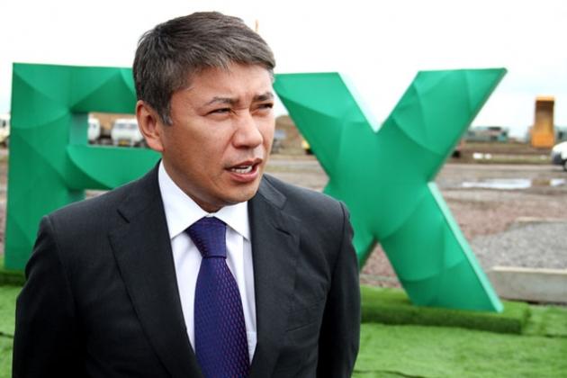 Талгату Ермегияеву продлили срок ареста до 12 сентября