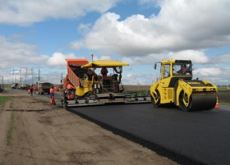 До 2017 года в Астане построят 400 км дорог