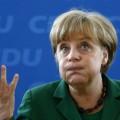 Меркель против отмены санкций к России