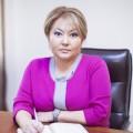 Назначена вице-министр образования и науки РК