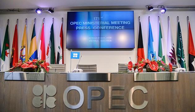 Иран направил претензию вминистерский комитет ОПЕК+