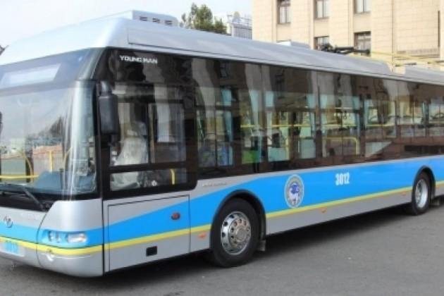 Инвесторы намерены вывести Алматыэлектротранс на прибыльность до 2017 года