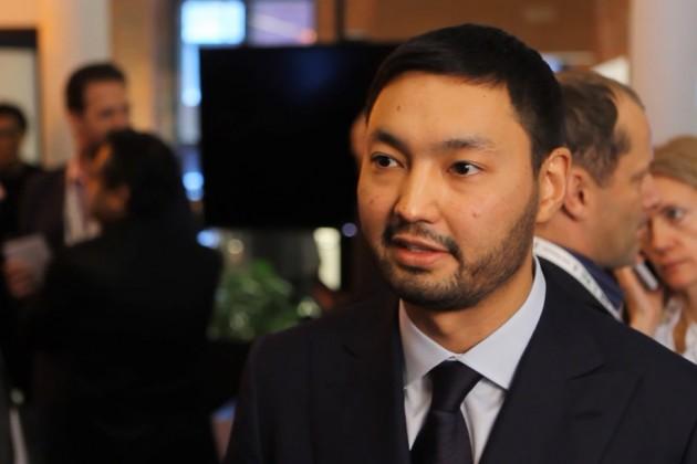 Ракишев предложил создать трехмерное TV