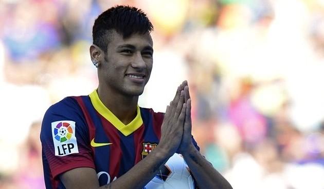 «Барселона» не платила за Неймара 95 млн евро
