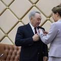 Казахстан показал всем пример, как надо решать вопрос транзита власти