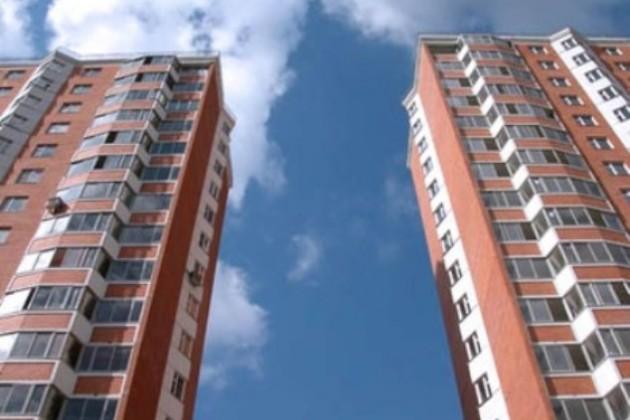 В Алматы растет спрос на 1-комнатное жилье