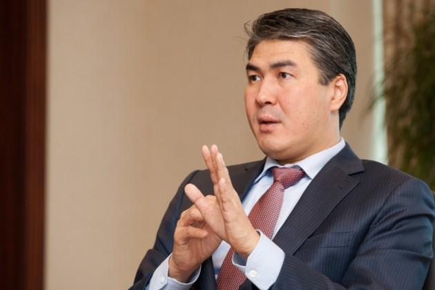Асет Исекешев: Недобросовестные бизнесмены должны уйти срынка